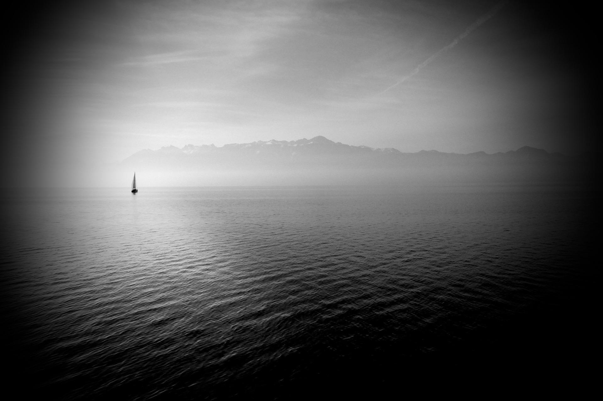 Edited Sailing